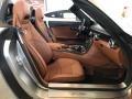 Mercedes-Benz SLS AMG Roadster ALU-BEAM Metallic photo #13