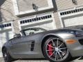 Mercedes-Benz SLS AMG Roadster ALU-BEAM Metallic photo #20