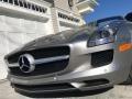 Mercedes-Benz SLS AMG Roadster ALU-BEAM Metallic photo #24
