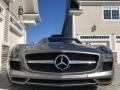 Mercedes-Benz SLS AMG Roadster ALU-BEAM Metallic photo #25