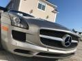Mercedes-Benz SLS AMG Roadster ALU-BEAM Metallic photo #26