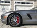 Mercedes-Benz SLS AMG Roadster ALU-BEAM Metallic photo #30
