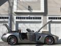 Mercedes-Benz SLS AMG Roadster ALU-BEAM Metallic photo #41