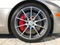 Mercedes-Benz SLS AMG Roadster ALU-BEAM Metallic photo #102