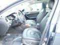 Audi A4 2.0T quattro Avant Meteor Gray Pearl Effect photo #19