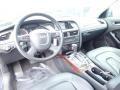 Audi A4 2.0T quattro Avant Meteor Gray Pearl Effect photo #21