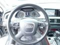 Audi A4 2.0T quattro Avant Meteor Gray Pearl Effect photo #24