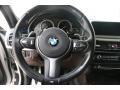 BMW X5 xDrive35i Mineral White Metallic photo #7