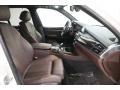 BMW X5 xDrive35i Mineral White Metallic photo #15