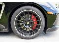 Porsche Panamera Platinum Edition Black photo #14