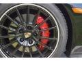Porsche Panamera Platinum Edition Black photo #15