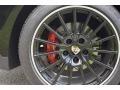 Porsche Panamera Platinum Edition Black photo #17