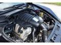 Porsche Panamera Platinum Edition Black photo #37
