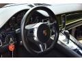 Porsche Panamera Platinum Edition Black photo #42