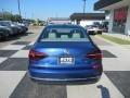 Volkswagen Passat SE Sedan Reef Blue Metallic photo #4