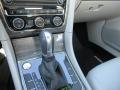 Volkswagen Passat SE Sedan Reef Blue Metallic photo #19