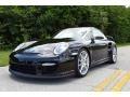 Porsche 911 GT2 Black photo #2