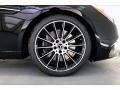 Mercedes-Benz SLC 300 Roadster Black photo #9