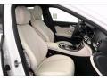 Mercedes-Benz E 450 4Matic Sedan Polar White photo #5