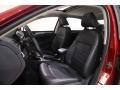 Volkswagen Passat SE Sedan Fortana Red Metallic photo #5