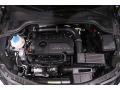 Audi TT 2.0T quattro Coupe Brilliant Black photo #18