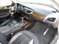 Audi A6 3.0T quattro Sedan Ice Silver Metallic photo #26