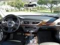 Audi A6 3.0T quattro Sedan Ice Silver Metallic photo #28
