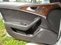 Audi A6 3.0T quattro Sedan Ice Silver Metallic photo #45