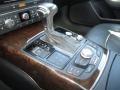 Audi A6 3.0T quattro Sedan Ice Silver Metallic photo #57