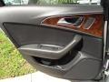 Audi A6 3.0T quattro Sedan Ice Silver Metallic photo #61