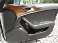 Audi A6 3.0T quattro Sedan Ice Silver Metallic photo #65