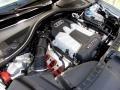 Audi A6 3.0T quattro Sedan Ice Silver Metallic photo #77