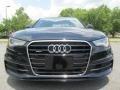 Audi A6 3.0T quattro Sedan Phantom Black Pearl Effect photo #4