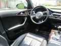 Audi A6 3.0T quattro Sedan Phantom Black Pearl Effect photo #12