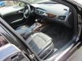 Audi A6 3.0T quattro Sedan Phantom Black Pearl Effect photo #21