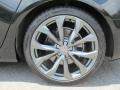 Audi A6 3.0T quattro Sedan Phantom Black Pearl Effect photo #26