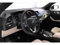 BMW 2 Series 228i xDrive Gran Coupe Mineral Grey Metallic photo #7