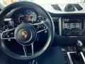 Porsche Macan S Black photo #5