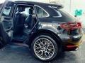 Porsche Macan S Black photo #14