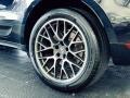 Porsche Macan S Black photo #21