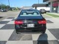 Audi A6 2.0T Sedan Brilliant Black photo #4