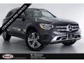 Mercedes-Benz GLC 300 Graphite Grey Metallic photo #1