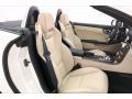Mercedes-Benz SLC 300 Roadster designo Diamond White Metallic photo #5