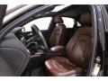 Audi A4 2.0T quattro Sedan Phantom Black Pearl photo #7