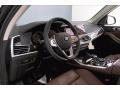 BMW X7 xDrive40i Black Sapphire Metallic photo #4