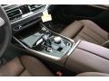 BMW X7 xDrive40i Black Sapphire Metallic photo #6