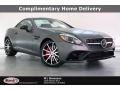 Mercedes-Benz SLC 43 AMG Roadster designo Shadow Gray Magno (Matte) photo #1