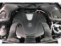 Mercedes-Benz E 450 4Matic Sedan Obsidian Black Metallic photo #8