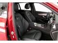 Mercedes-Benz GLC AMG 63 4Matic designo Cardinal Red Metallic photo #5