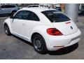 Volkswagen Beetle 2.5L Candy White photo #6